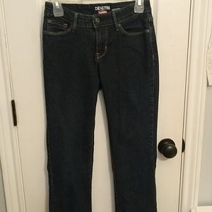 Levi's | dark wash, boot cut jeans